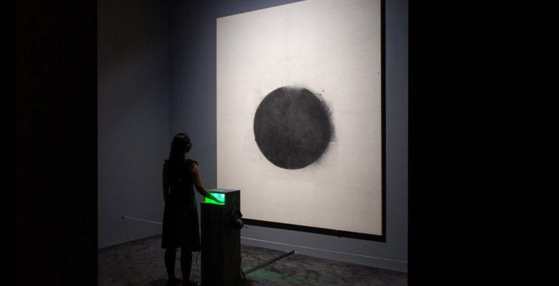 Tate Sensorium: An immersive art experience at Tate Britain